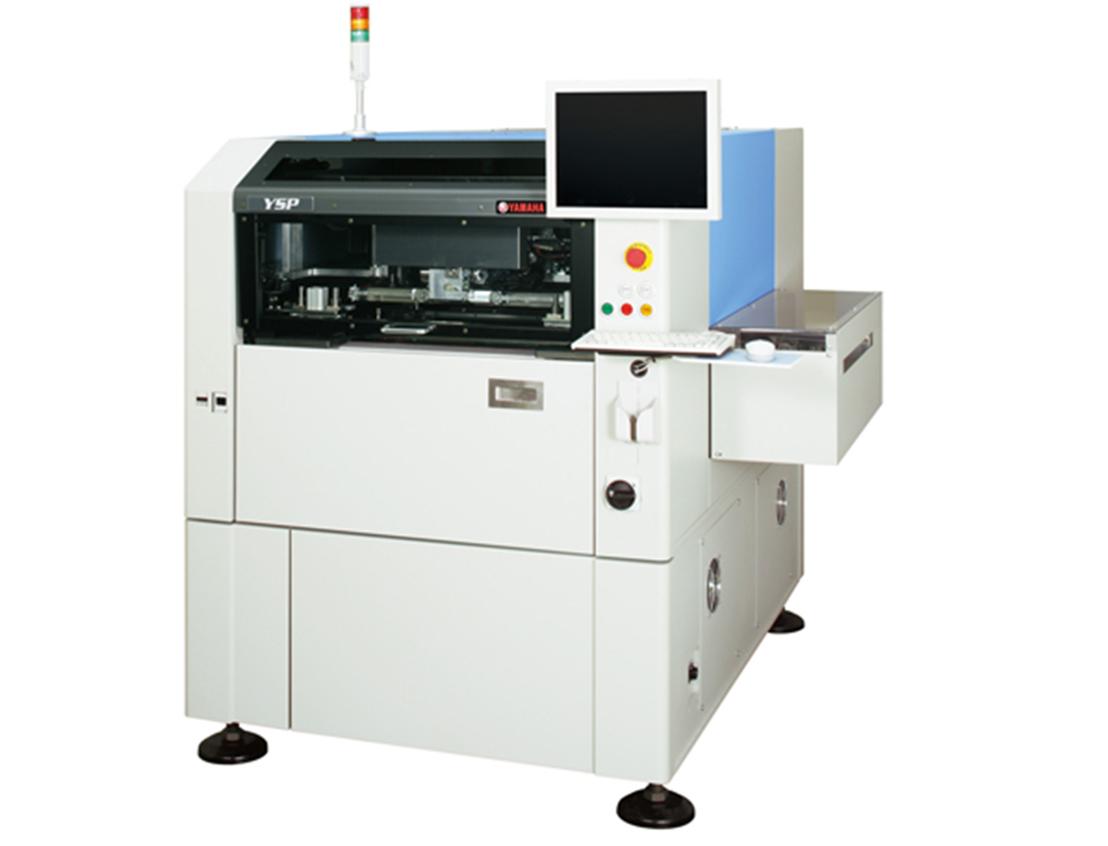 印刷機YSP